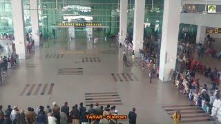 Pakistan's  New Islamabad International Airport