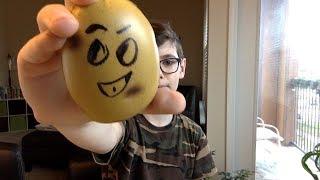 Mr. Potato Head and Project Pokemon on Roblox