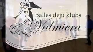 Deju klubs Valmiera