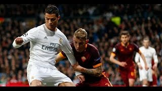 Real Madrid 2-0 AS Roma | Goles | COPE | 08/03/2016
