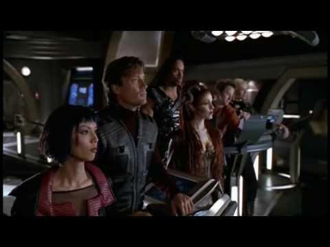 Andromeda Season 2  2