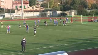 Serie D Aglianese-Gavorrano 1-0