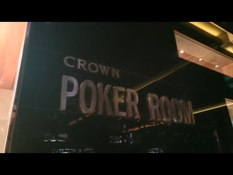 Return To Crown Melbourne