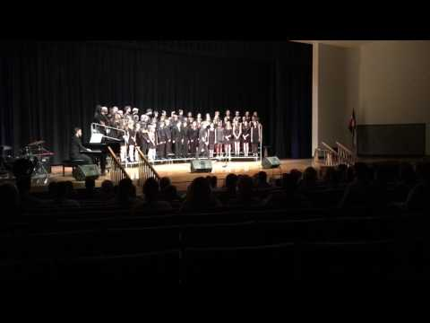 I'll Be On My Way - Eagleview Middle School Choir