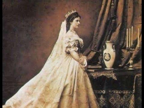Елизавета Баварская Австрийская королева Загадки истории