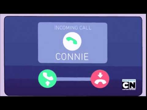 Connie's Ringtone - Steven Universe (downloadable)
