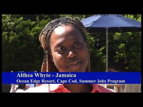 Ocean Edge Resort, Cape Cod, Summer Jobs Program