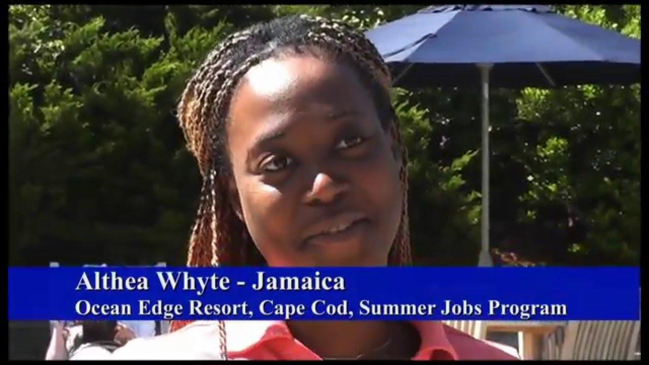 Good Cape Cod Summer Jobs Part - 3: Ocean Edge Resort, Cape Cod, Summer Jobs Program