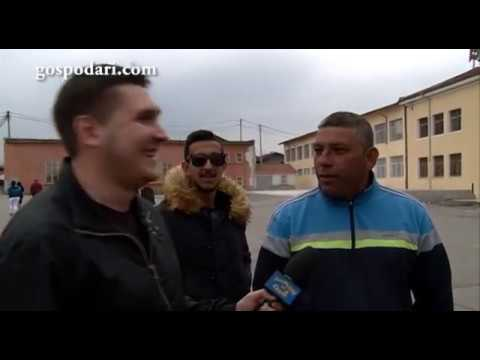Роми разказват пред камерата ни как се правят избори
