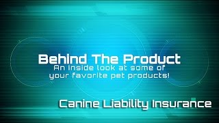 Behind The Product - Deborah Turner - Dog Bite Quote - Canine Liability Insurance