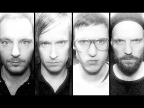 Refused - Pretty Face (Live) mp3