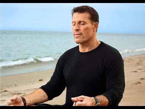 Morning Rituals of Tony Robbins, Oprah, Steve Jobs, Lady Gaga and the Most Successful People