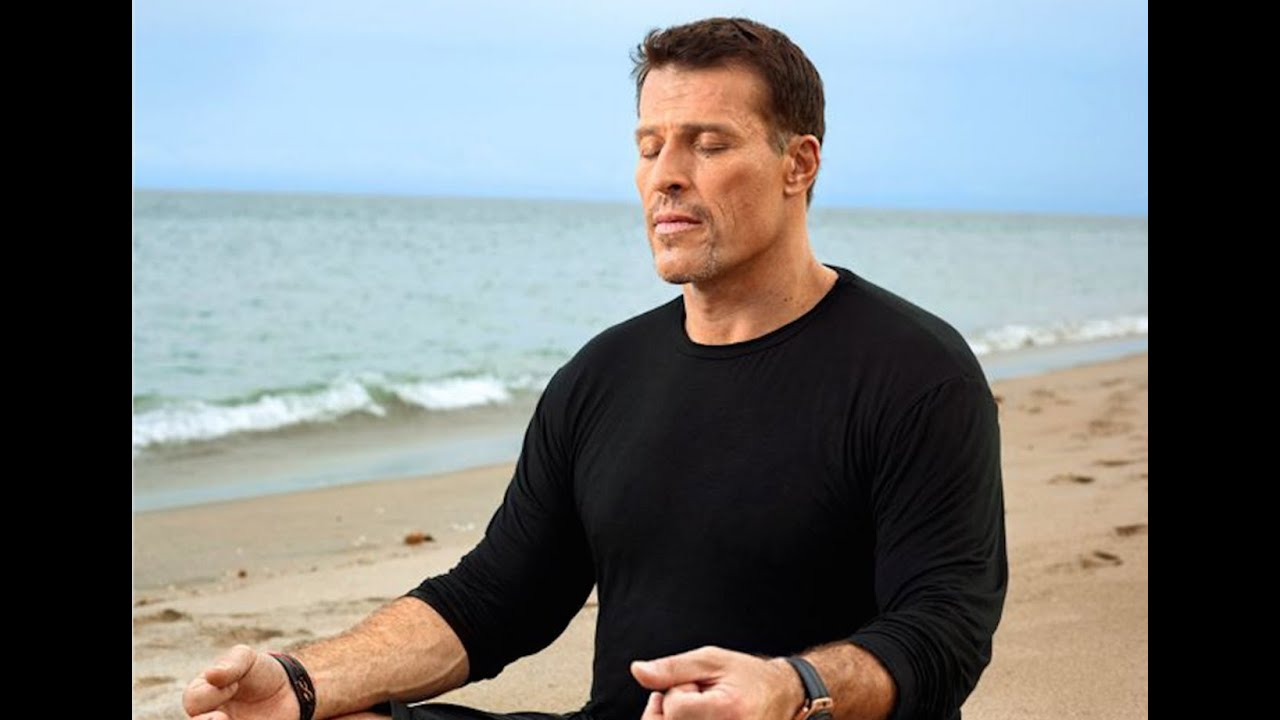 Morning Rituals Of Tony Robbins Oprah Steve Jobs Lady Gaga And - 10 of the most successful entrepreneurs reveal their secret morning rituals
