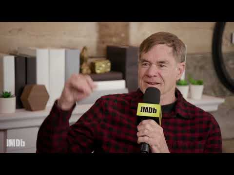 Gus Van Sant Details How 'Good Will Hunting' Was Made | SUNDANCE 2018