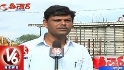 Karimnagar engineer constructs 2 bedroom house for just 3 lakhs - Teenmaar News
