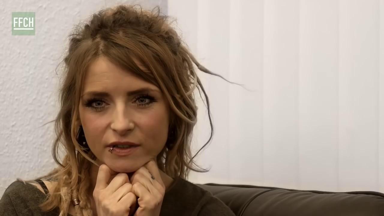 Sarah Lesch Lieder Aus Der Schmutzigen Küche | Ffch Interview Sarah Lesch De 720p Youtube