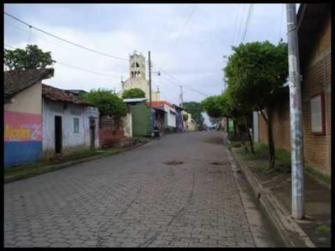 FOTOS DE CIUDA DE EL VIEJO EN CHINANDEGA, NICARAGUA
