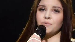 X-factor 2012: Line - Den jeg er (AUDIO)