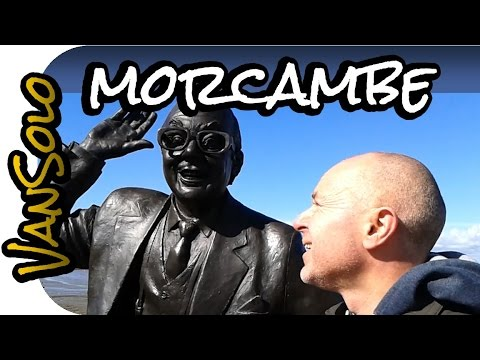 A trip to Morecambe