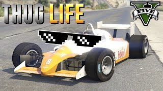 GTA 5 Thug Life #71 (GTA 5 WINS & FAILS Funny Moments)