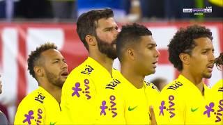 США 0:2 БРАЗИЛИЯ | ТОВАРИЩЕСКИЙ МАТЧ | ОБЗОР