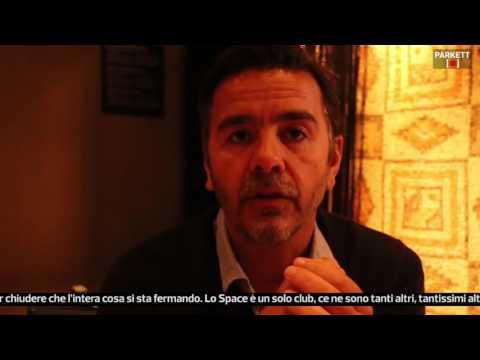 Parkett interview: Laurent Garnier