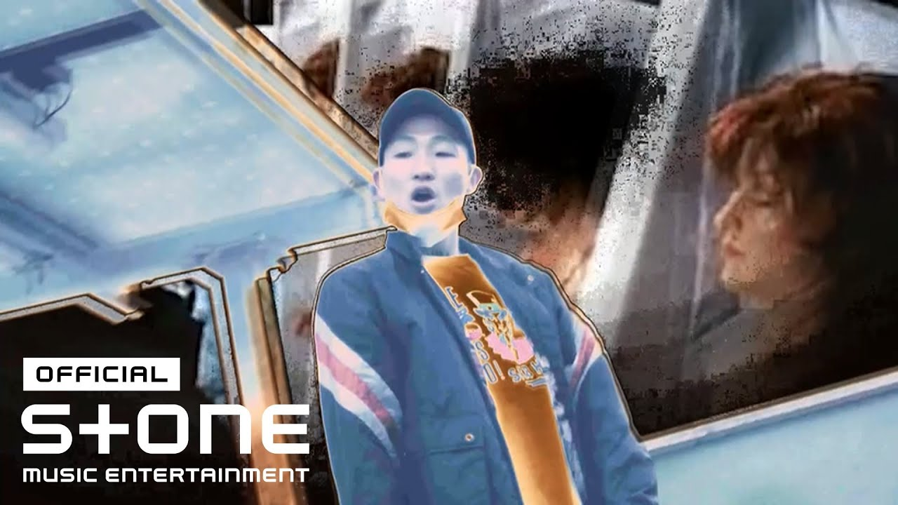 Del.Mo (델모) - Black (Feat. NVKED) MV