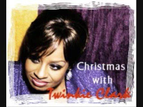 """O Come All Ye Faithful"" by Twinkie Clark"
