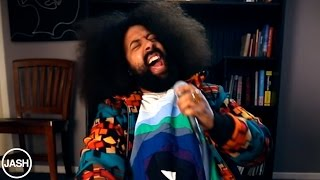 Reggie Watts -- One Take: Episode 3