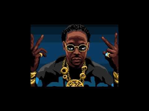 2 Chainz - It's A Vibe ft. Ty Dolla $ign, Trey Songz, Jhené Aiko (Instrumental)