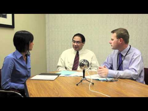 SCCO Applicant Interview (Part 3 of 4)
