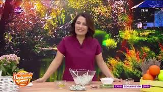 Beslenme Saati - Fermente Gıdalar - 24 12 2018