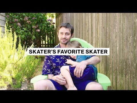 Skater's Favorite Skater: John Rattray