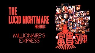 Video The Lucid Nightmare - Shanghai Express Review download MP3, 3GP, MP4, WEBM, AVI, FLV November 2017