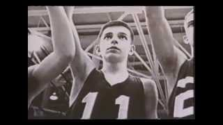 Pistol Pete - the Life and Times of Pete Maravich 2/5