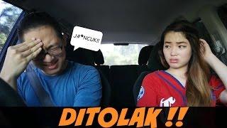 9 TIPE COWOK SAAT DITOLAK!!