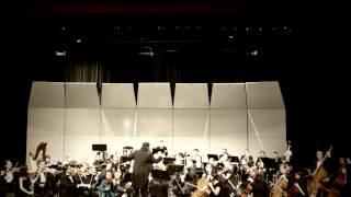 Markham Symphony Orchestra TVC V3 2015