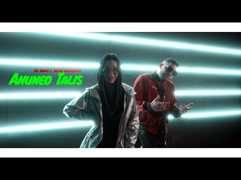 Dj Davo 'Ft' Tatev Asatryan - Anuned Talis *****OFFICIAL VIDEO******