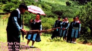 Thơ tình của núi ( Sáo trúc C ) - Huy Hiệu- flute/Website :saotruchuyhieu.com