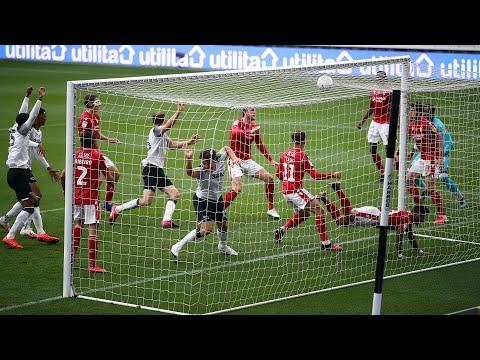 MATCH HIGHLIGHTS | Derby County v Nottingham Forest