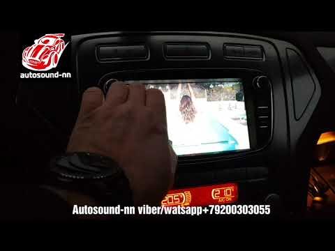 "Штатная Магнитола DS IPS 4G Ford Mondeo 7""(8 ядер 4/64)android 8.1"