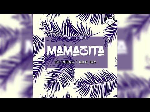 Mamazita Remix - Dj Chema ✘ Milo Sky || FOX INTONED