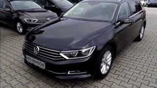 Газ Volkswagen Passat