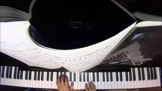 セーケイの人々との夕べ(トランシルヴァニアでの夕べ)(『10のやさしい小曲』より)/バルトーク ピアノ(ソロ) 中級