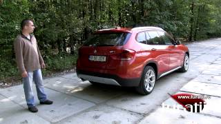 BMW X1 2,0l xDrive 25d explicit video 1 of 3