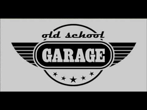 Old School Garage Mix  90s Garage classics  1 hour set The Pefect Summertime Mix
