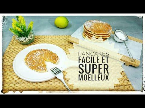 ma-recette-classique-pancake-facile-rapide-et-ultra-moelleux---بان-كيك-بطريقتي-سهل-و-خفيف-بمذاق-رائع