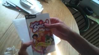 Unboxing Totally Spies - Totally Party