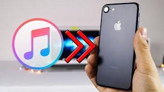 КАК СКАЧАТЬ МУЗЫКУ НА АЙФОН ИЗ ВКОНТАКТЕ? Лучший способ скачивания музыки на iPhone 2018