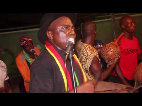 Shydodor The King Of Ogene Cultural Music